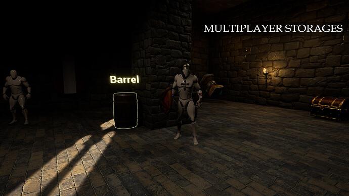 MultiplayerStorages