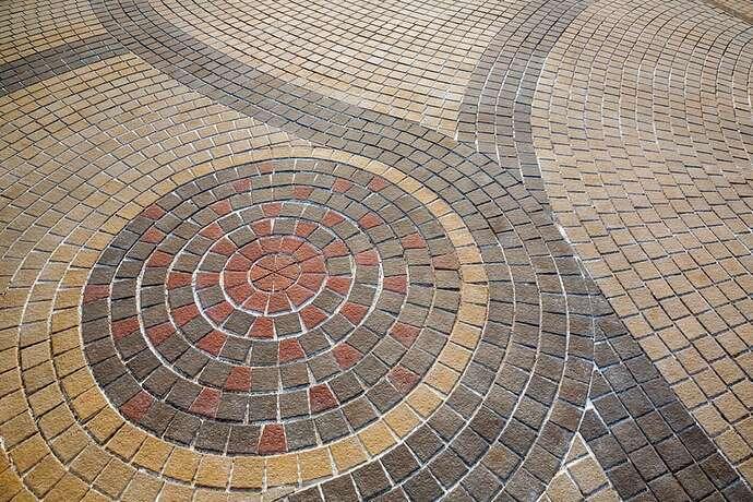 cobble circle_curve