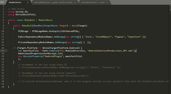 Build_Cs_Info