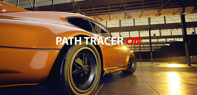 PATH_TRACER_ON