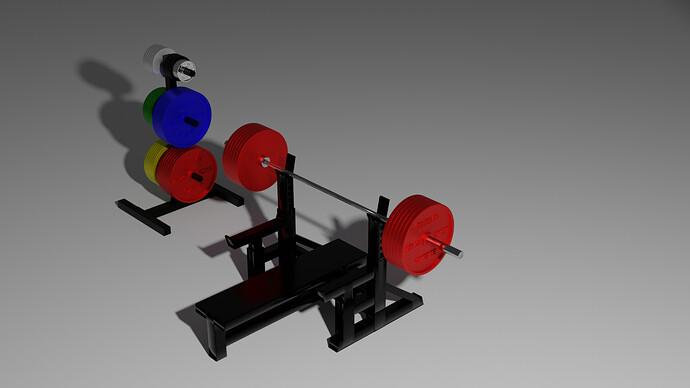 power - gym