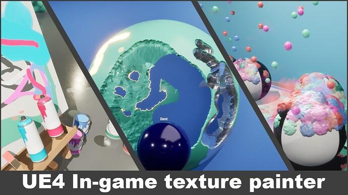 Texture-Painter-V2