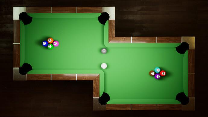 Barrom Billiards - Stage 04 - Prelim
