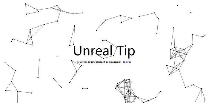 UnrealTip