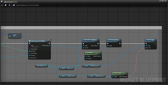 iN-Game Menu Setup 2
