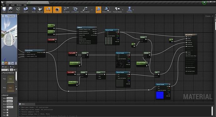 FloorRunFP - Unreal Editor 7_22_2021 4_14_42 PM