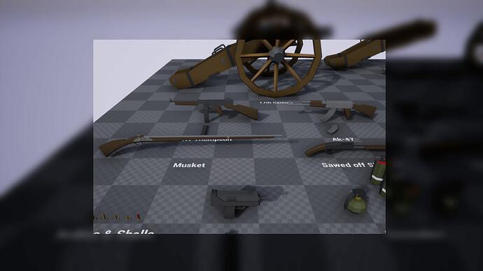 LowPolyWeaponsPack_screenshot_06