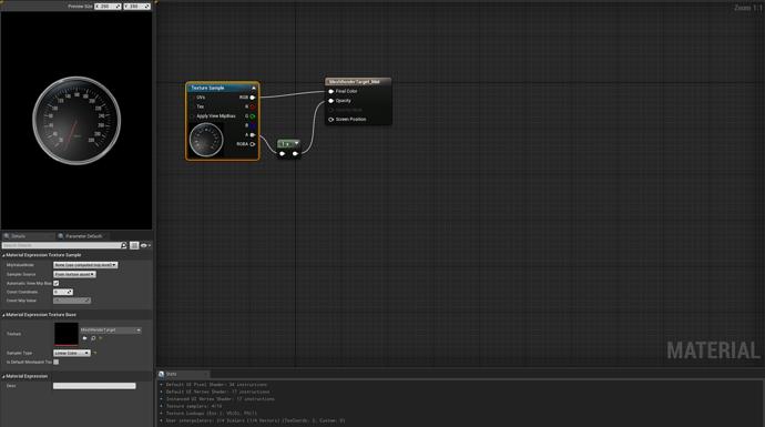 Capture_mesh_render_material