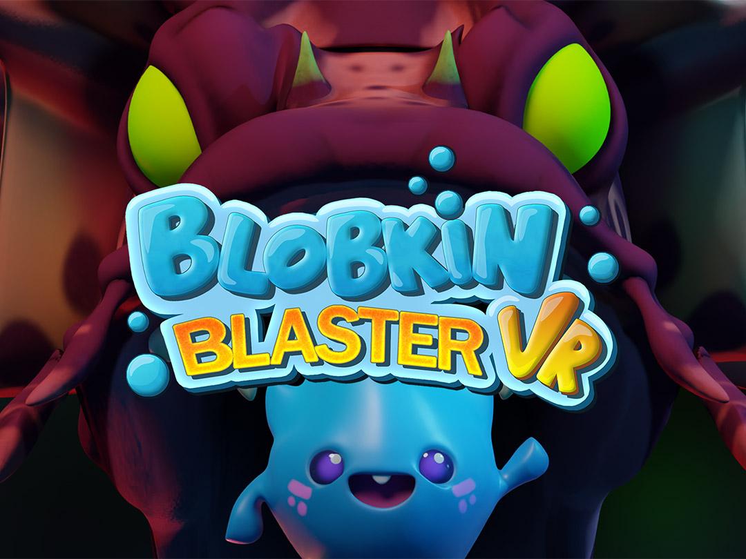 Blobkin Blaster Rectangle Boxart 4x3