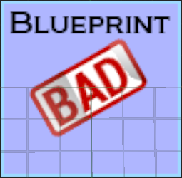 Bluprint BAD