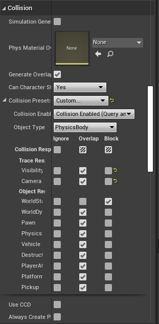 bomb_collision_settings