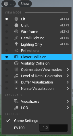 PlayerCollision